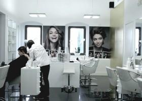 Профессиональное оборудование для парикмахерской